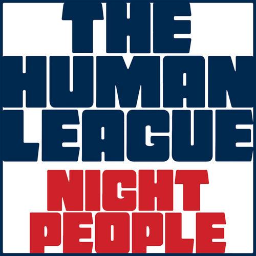 Album Art - Night People