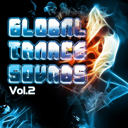 Album Art - Global Trance Sounds, Vol. 2 (Future Club Guide Of Electronic Anthems)