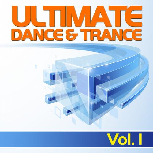 Album Art - Ultimate Dance & Trance, Vol.1 (100%% Best Of Future Hands Up Experience)