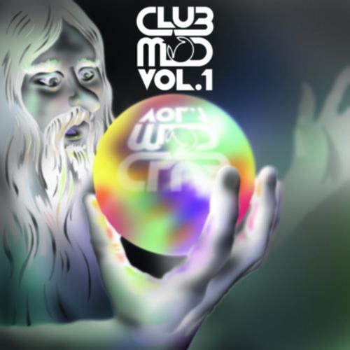 Album Art - Club Mod Vol. 1