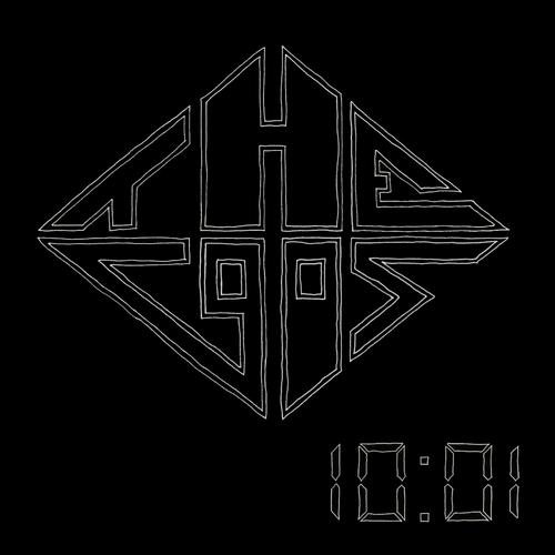 Album Art - 10:01