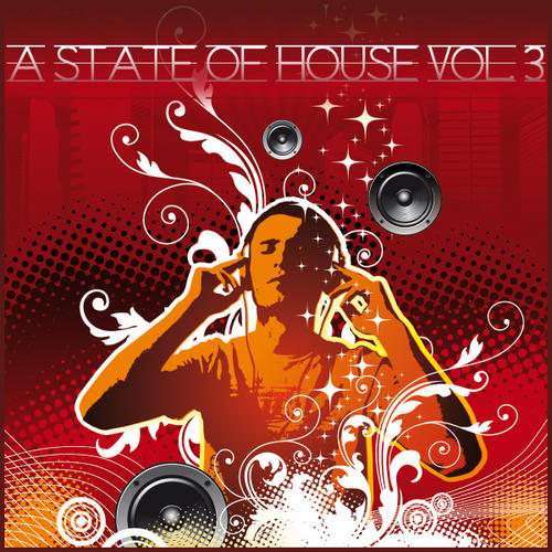 Album Art - A State Of House Volume 3