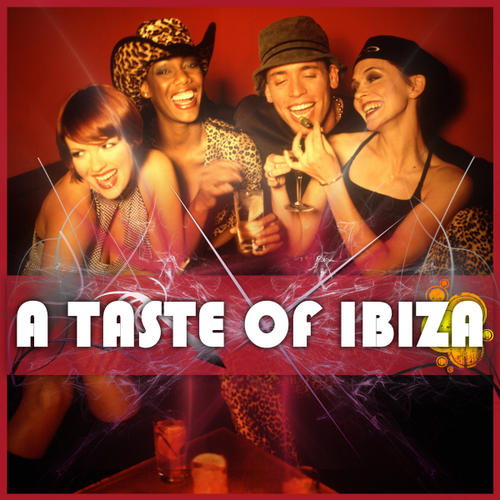 Album Art - A Taste Of Ibiza