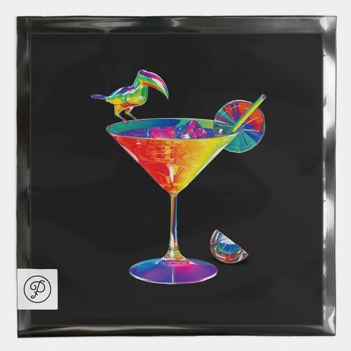Album Art - If I