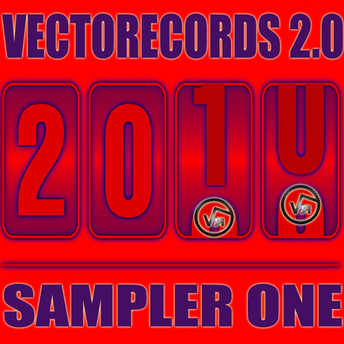 Album Art - 2010 Sampler One