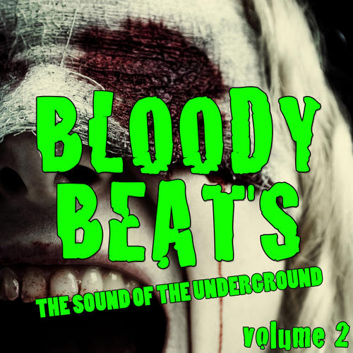 Album Art - Bloody Beats Volume 2