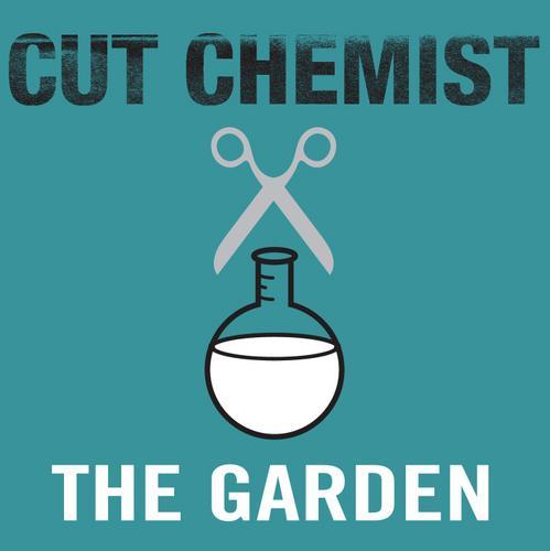 Album Art - The Garden