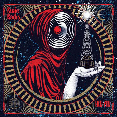 Album Art - Radio - AM/FM