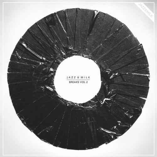 Album Art - Jazz & Milk Breaks Vol .2