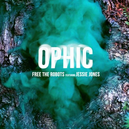 Album Art - Ophic