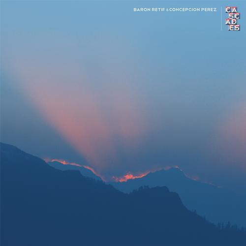 Album Art - Cascades