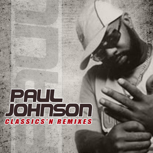 Album Art - Classics & Remixes