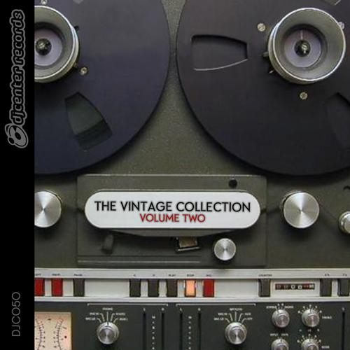 Album Art - The Vintage Collection, Volume 2 (Volume Two)