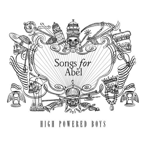 Album Art - Songs For Abel