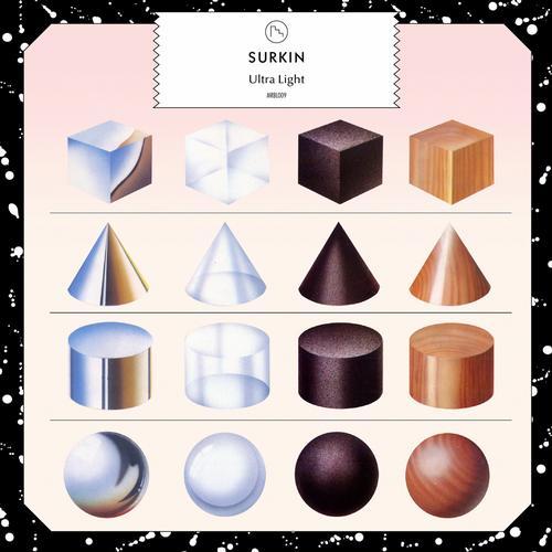 Album Art - ultra Light - Single