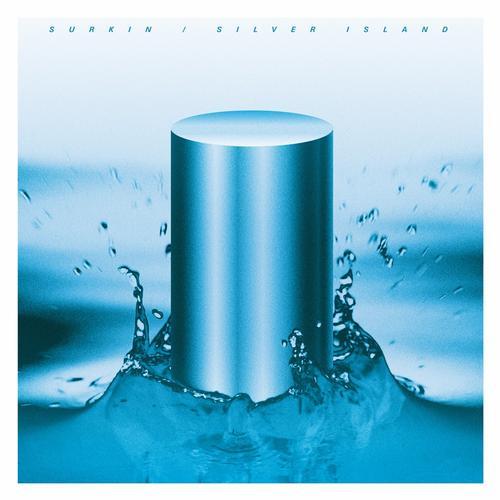 Album Art - Silver Island - EP