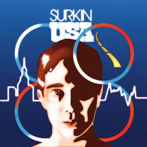 Album Art - USA