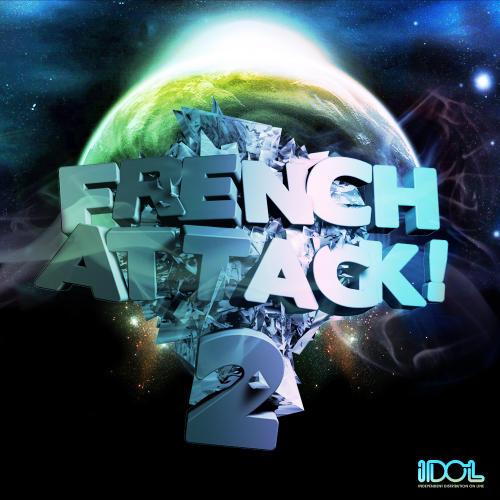 Album Art - French Attack! Volume 2
