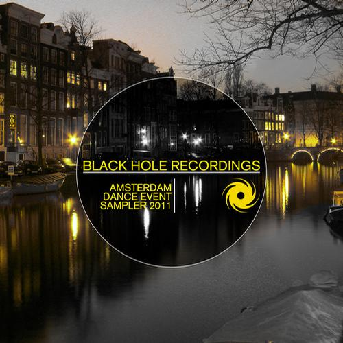 Black Hole Amsterdam Dance Event Sampler 2011 Album