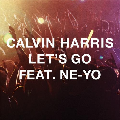 Album Art - Let's Go (feat. Ne-Yo) - Extended Mix