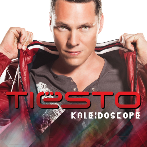 Album Art - Kaleidoscope
