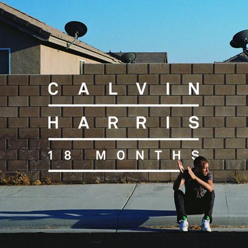 Album Art - 18 Months
