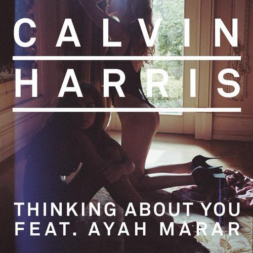 Album Art - Thinking About You