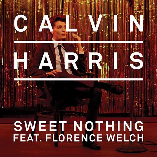Sweet Nothing (Remix Bundle) Album Art