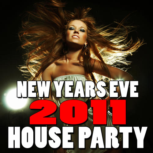 Album Art - New Years Eve House Party