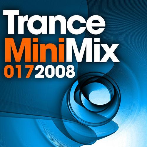 Album Art - Trance Mini Mix 017