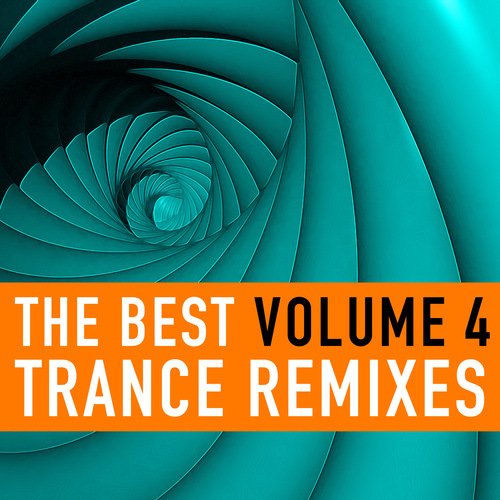 Album Art - The Best Trance Remixes Vol. 4