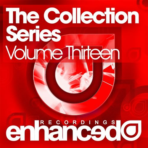 Album Art - Enhanced Recordings - The Collection Series Volume Thirteen