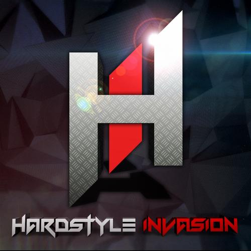 Album Art - Hardstyle Invasion