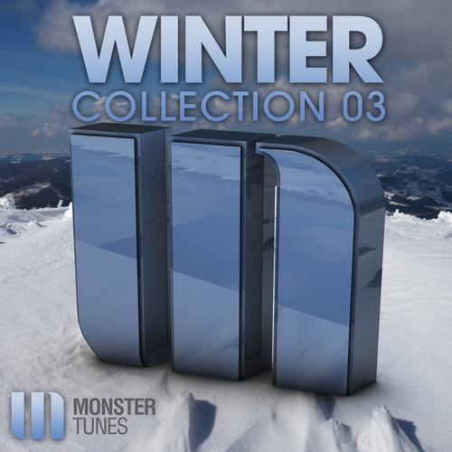 Album Art - Monster Tunes Winter Collection 03