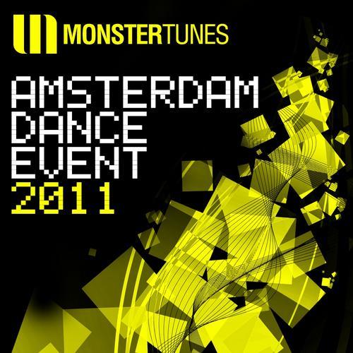 Album Art - Amsterdam Dance Event 2011