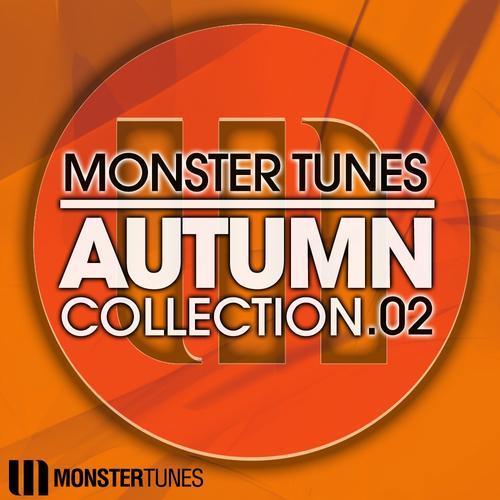 Album Art - Monster Tunes Autumn Collection 02