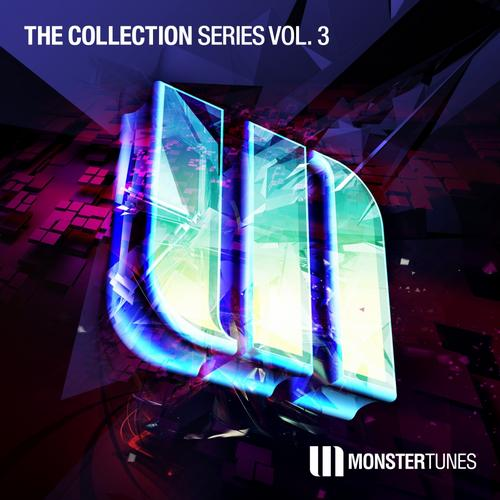 Album Art - Monster Tunes - The Collection Series Vol.3