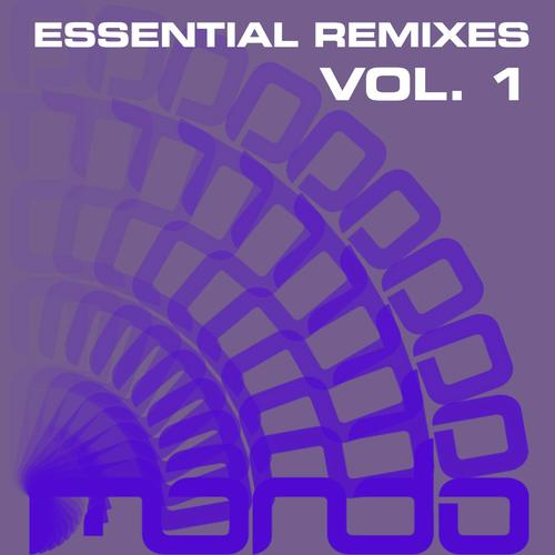 Album Art - Essential Remixes Vol.1