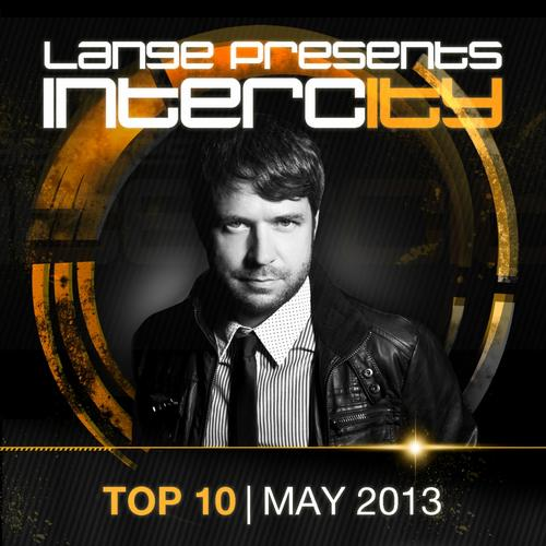 Album Art - Lange pres. Intercity Top 10 May 2013