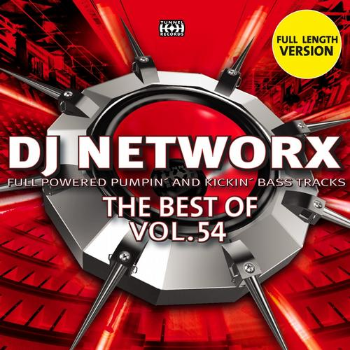 Album Art - DJ Networx, Vol. 54 (The Best of)