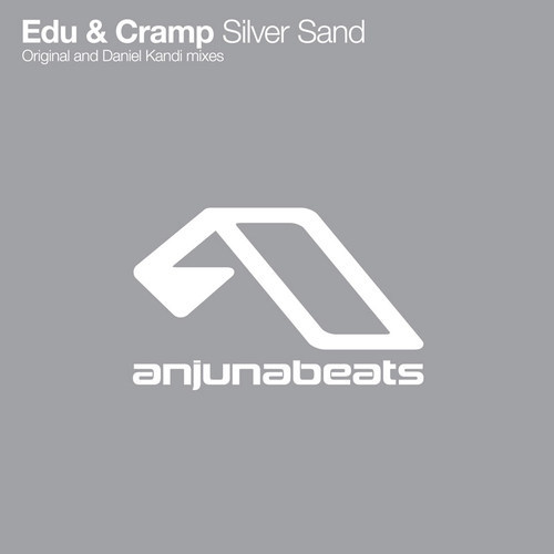 Album Art - Silver Sand