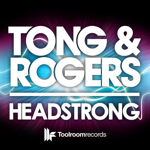 Album Art - Headstrong EP