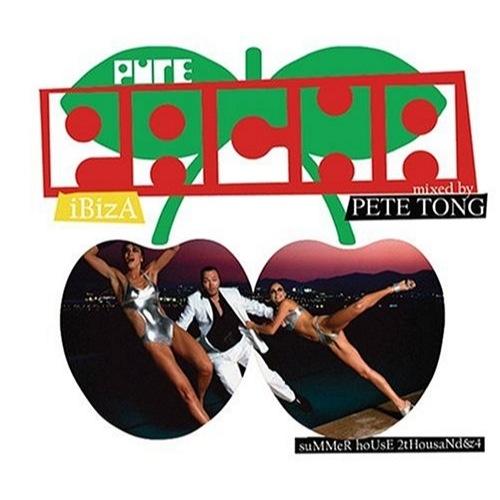Album Art - Pure Pacha 2004