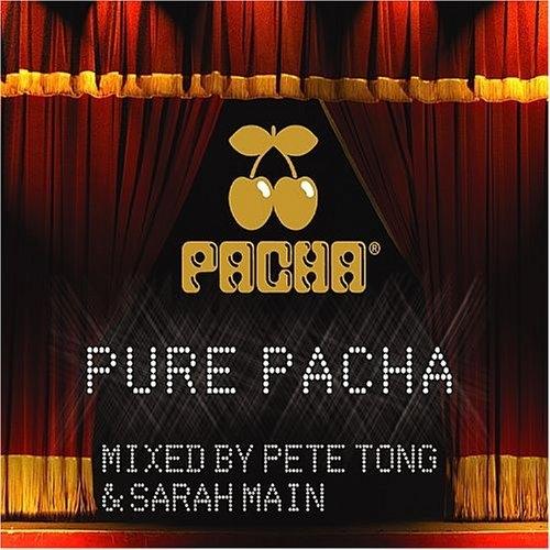 Album Art - Pure Pacha 2005
