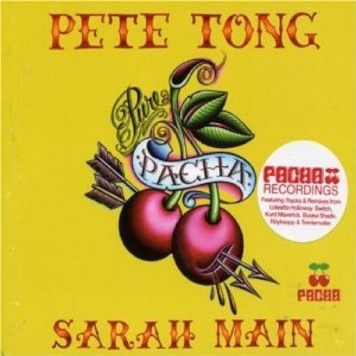 Album Art - Pure Pacha 2006