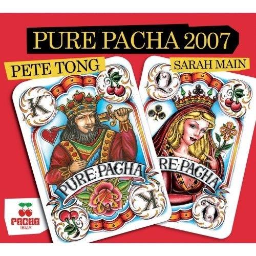 Album Art - Pure Pacha 2007