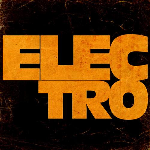 Album Art - Electro - Part 3