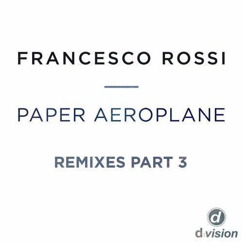 Album Art - Paper Aeroplane (Remixes Part 3)