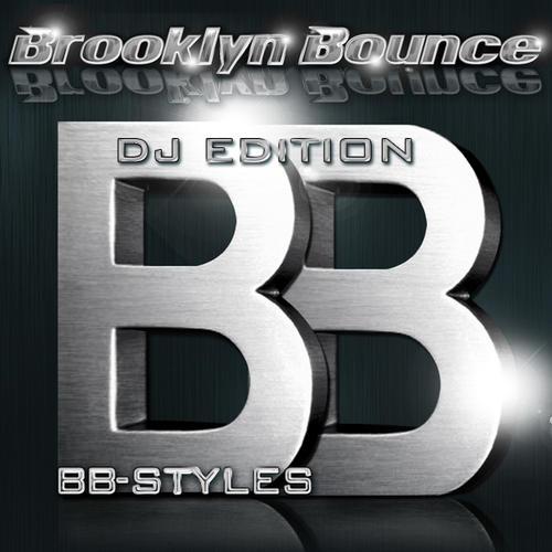 Album Art - BB-Styles (DJ Edition)