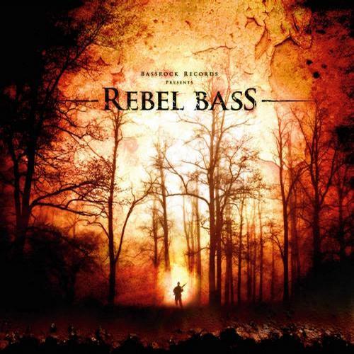 Album Art - Rebel Bass